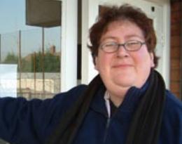 Jan's story – 'I am a lesbian'