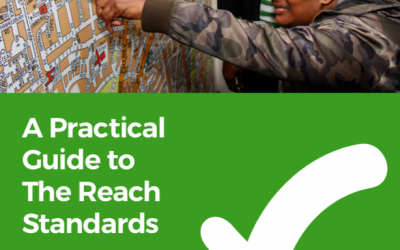 The FREE Reach Standards Practical Guide (2019) is here!