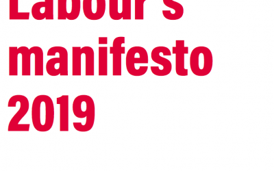 The Labour Party Easy Read General Election Manifesto 2019