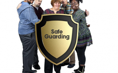 Keeping Safe Easy Read Guides (North Yorkshire Safeguarding Board)