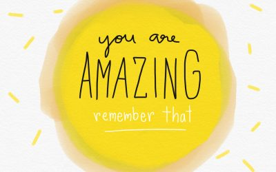 Pass It On – Thanks for being Gr8!