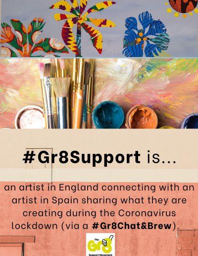 Story 29 Gr8 Artists