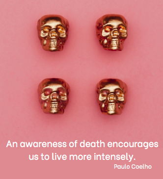FREE resource: 'Cards on life, death and loss'.