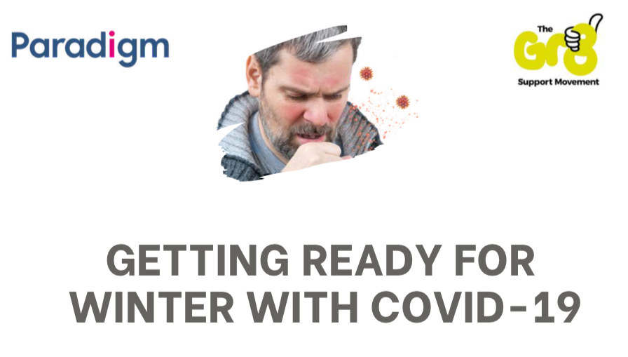 Getting ready for Winter with Covid-19