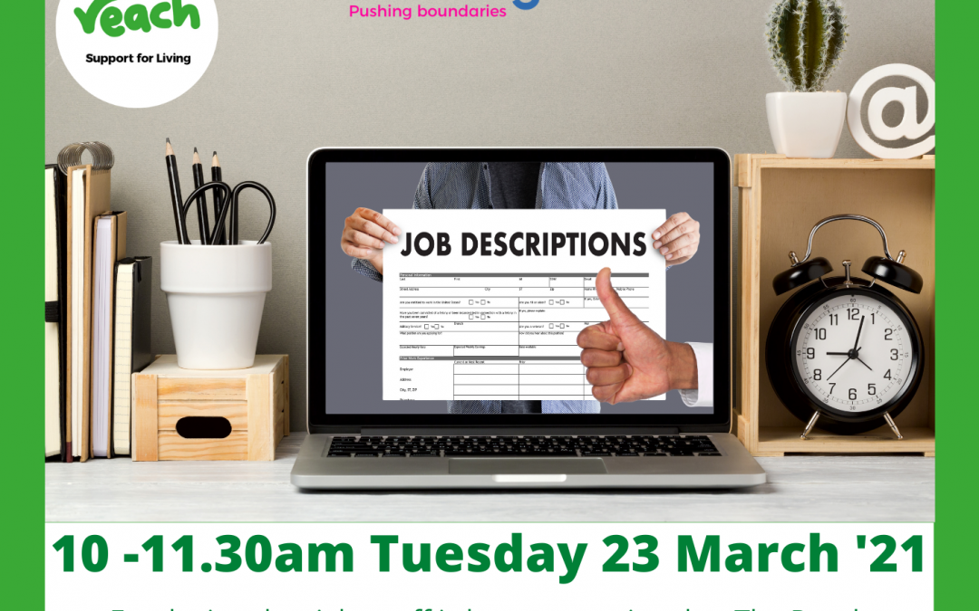 Webinar: 'Bringing Reach to life in your recruitment processes' (Reach Members only)