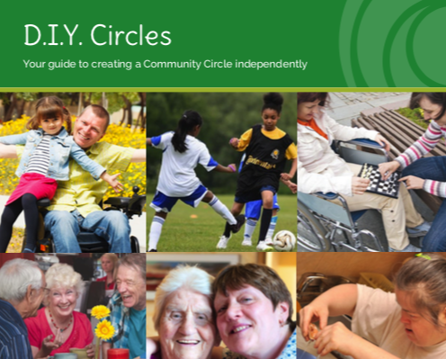 Community Circle resources (free)