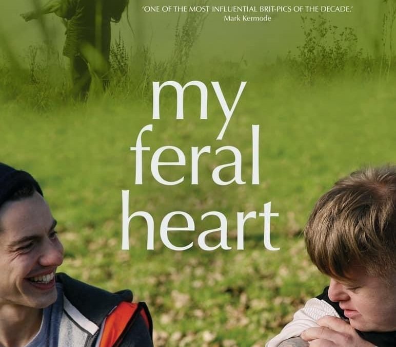 'My feral Heart' (multi-award winning film)